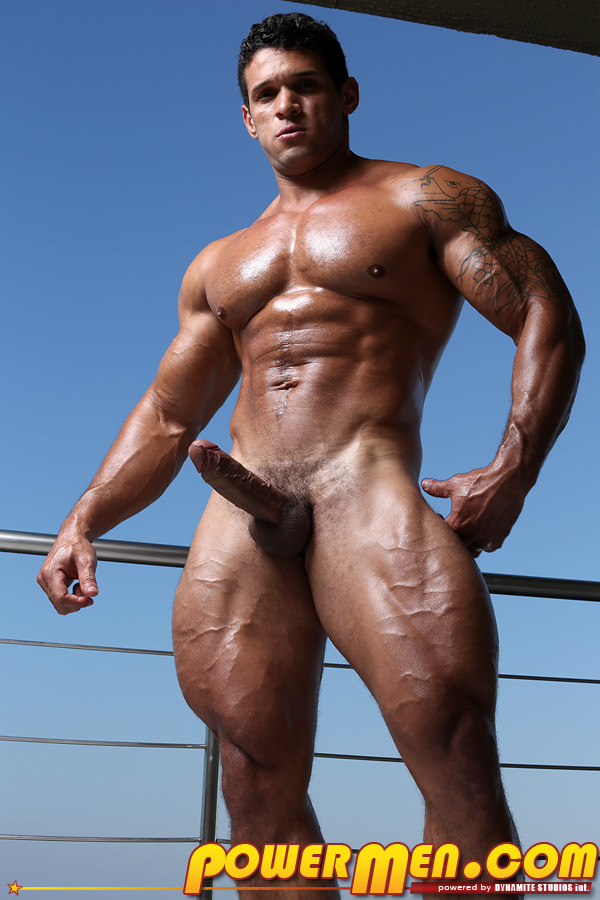 from Gunnar nude girls and guys bodybuilders