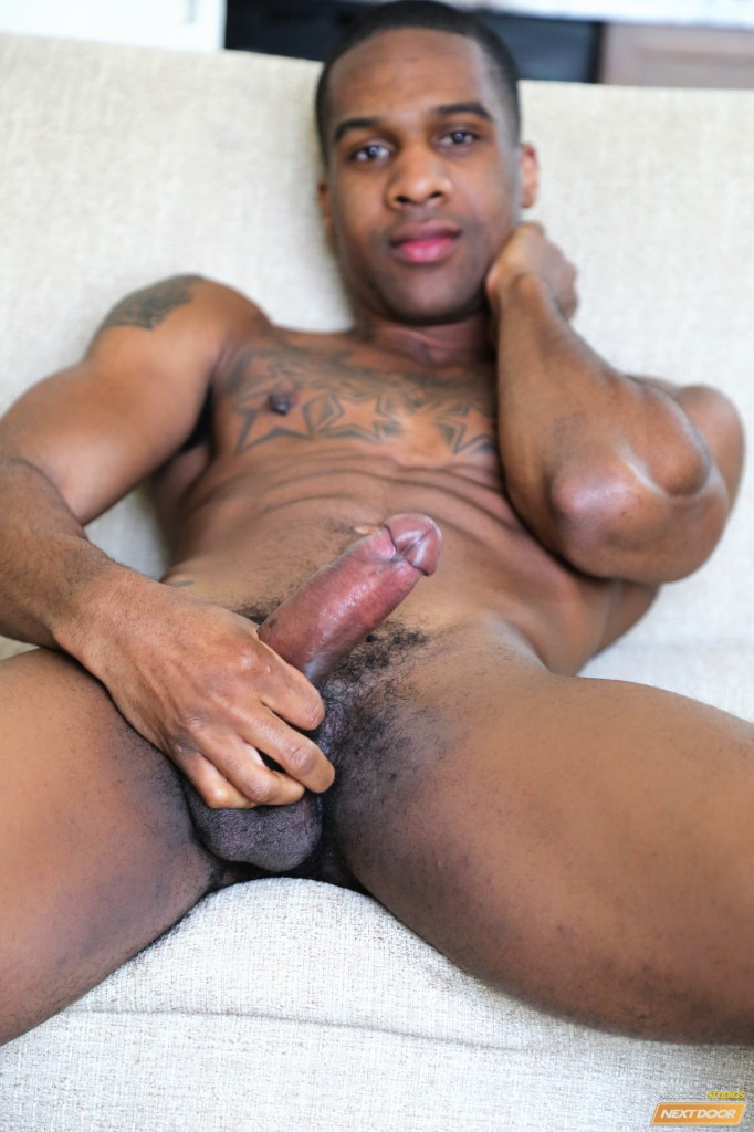 Ebony gay men sex