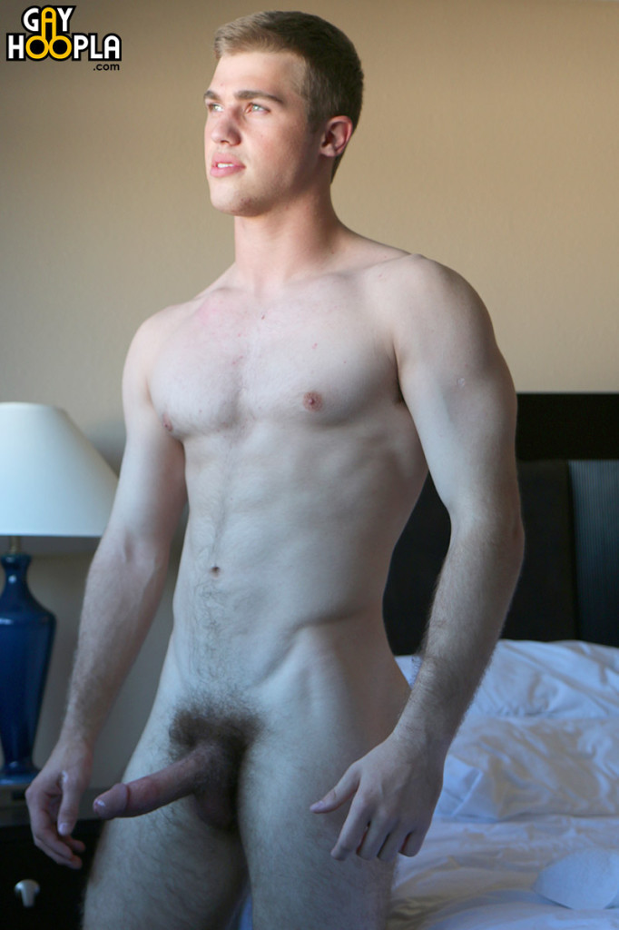 Sean Polo At Gay Hoopla - Gaydemon-1548