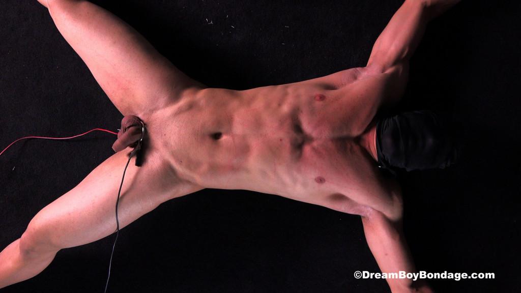 View more photos at Dream Boy Bondage