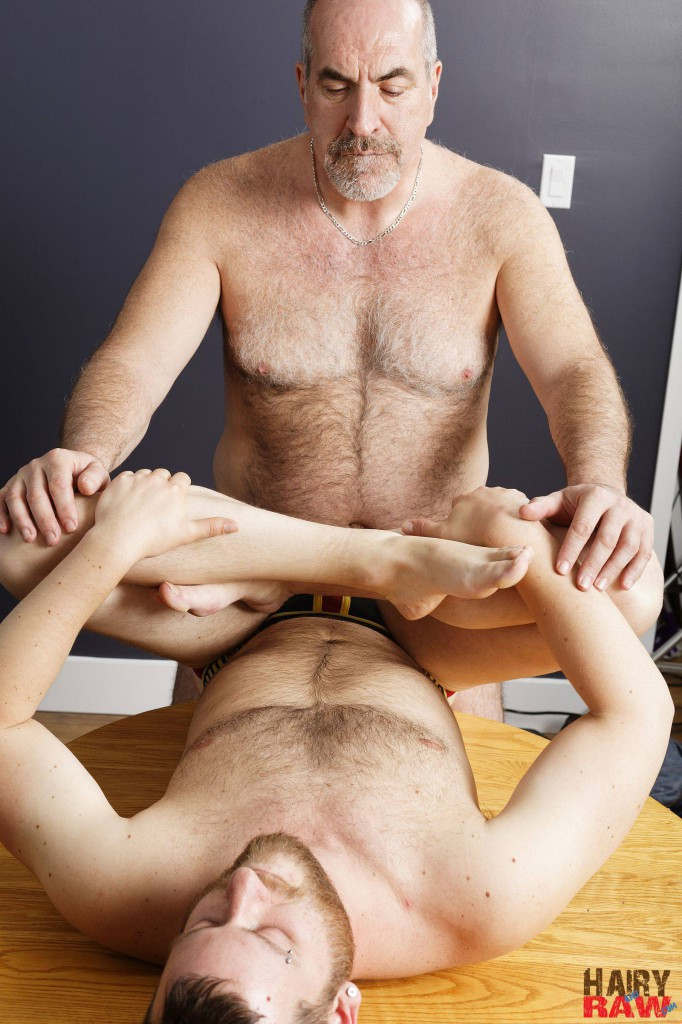 Gay porn pe