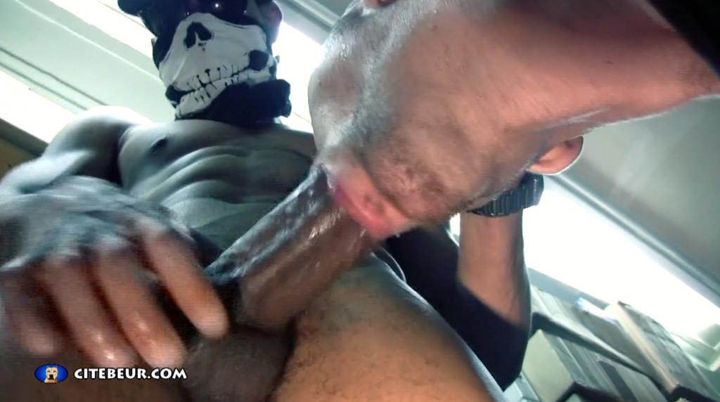from Javon black gay cock videos