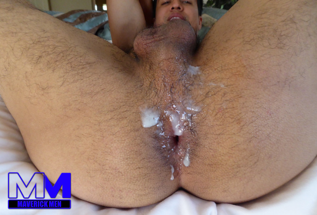 Latin muscle fuck