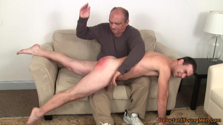 Bisexual mature young boys