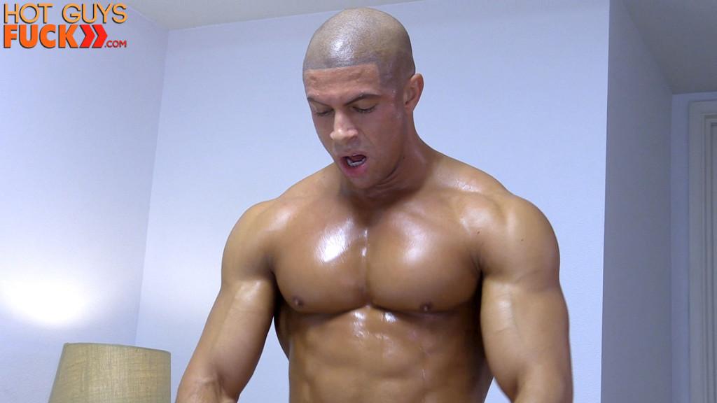 Hot muscle guys fuck