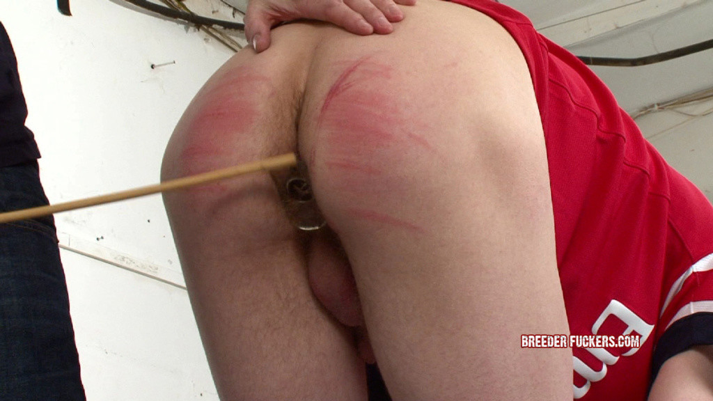 Straight Boy Punished With Butt Plug - Gaydemon-2248
