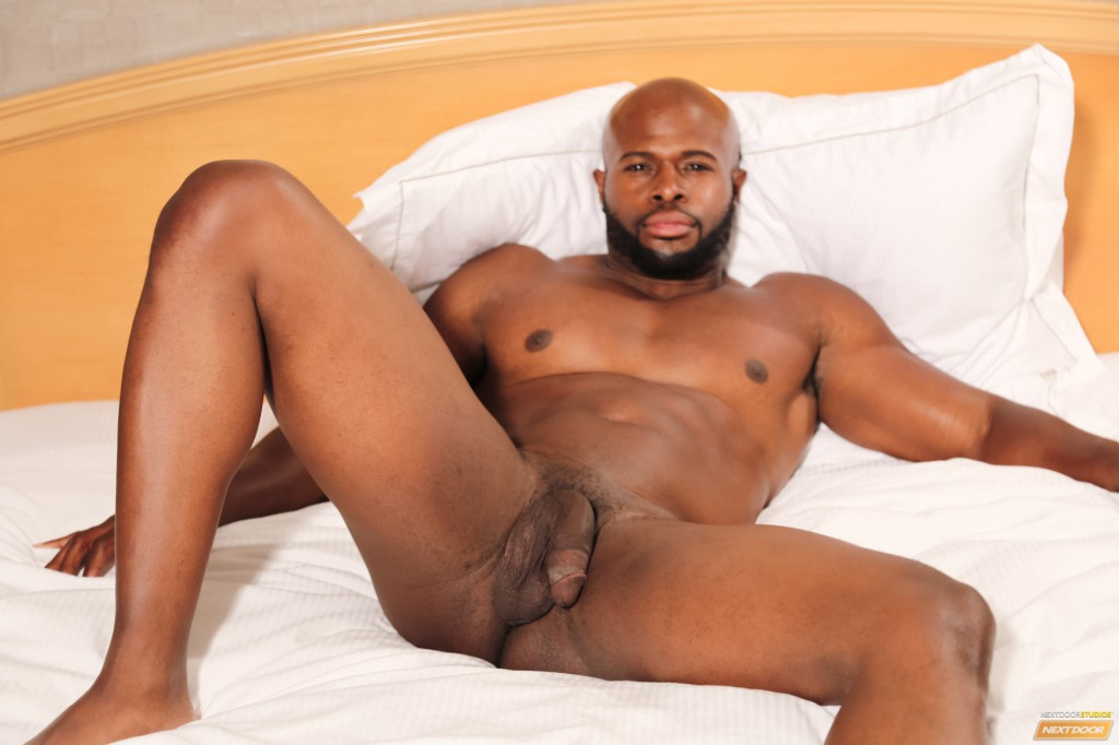Darian At Next Door Ebony - Gaydemon-8251