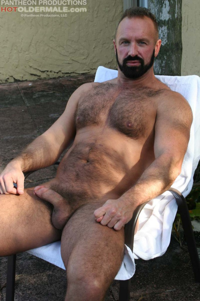 Troy Webb At Hot Older Male - Gaydemon-9481