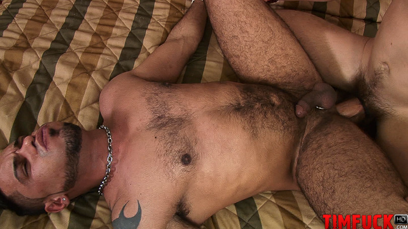 Amateur Bareback Gay (Gay)