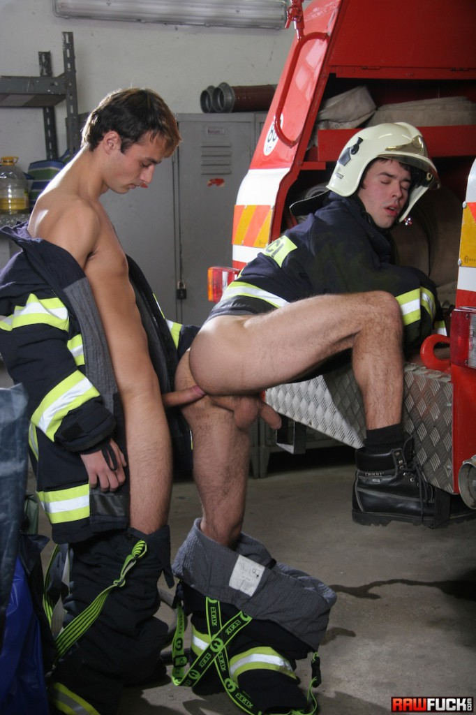 young firemen sucking dick at raw fuck gay tube videos