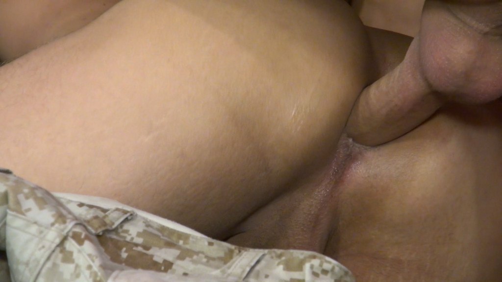 Raw Dawging Privates Cum