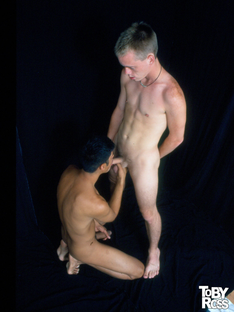 Bisexual twinks