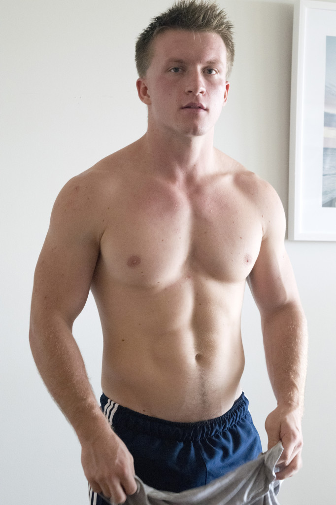 aussie naked men butts