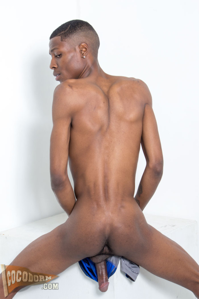Keon Bonez At Cocodorm - Gaydemon-2966