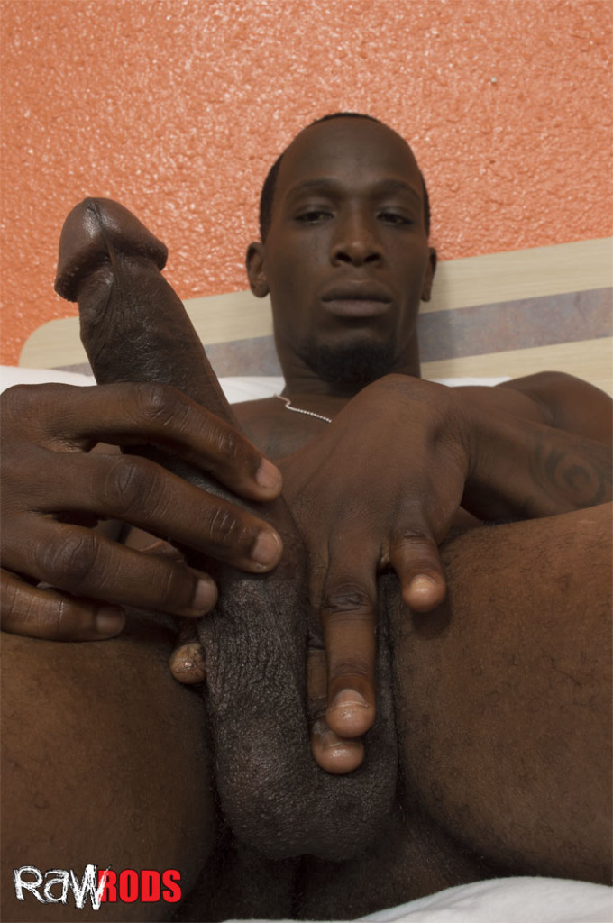 Black Men Dick Video