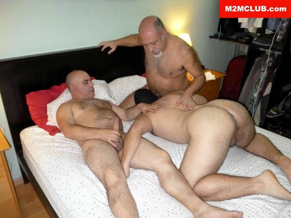fuck me daddy gay porn