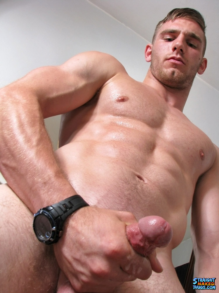 Elijah Knight At Straight Naked Thugs - Gaydemon-5222