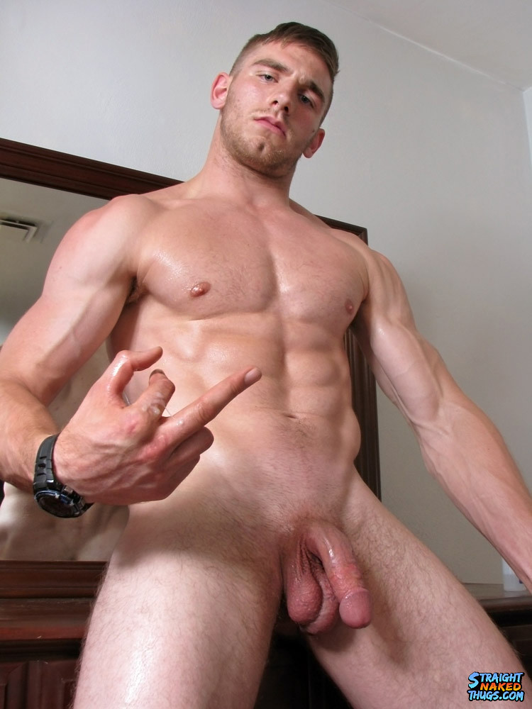Elijah Knight At Straight Naked Thugs - Gaydemon-1869