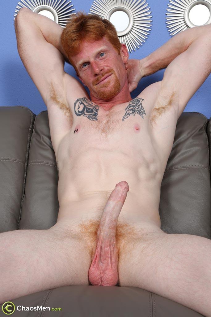 Naked Guy Solo Teasing