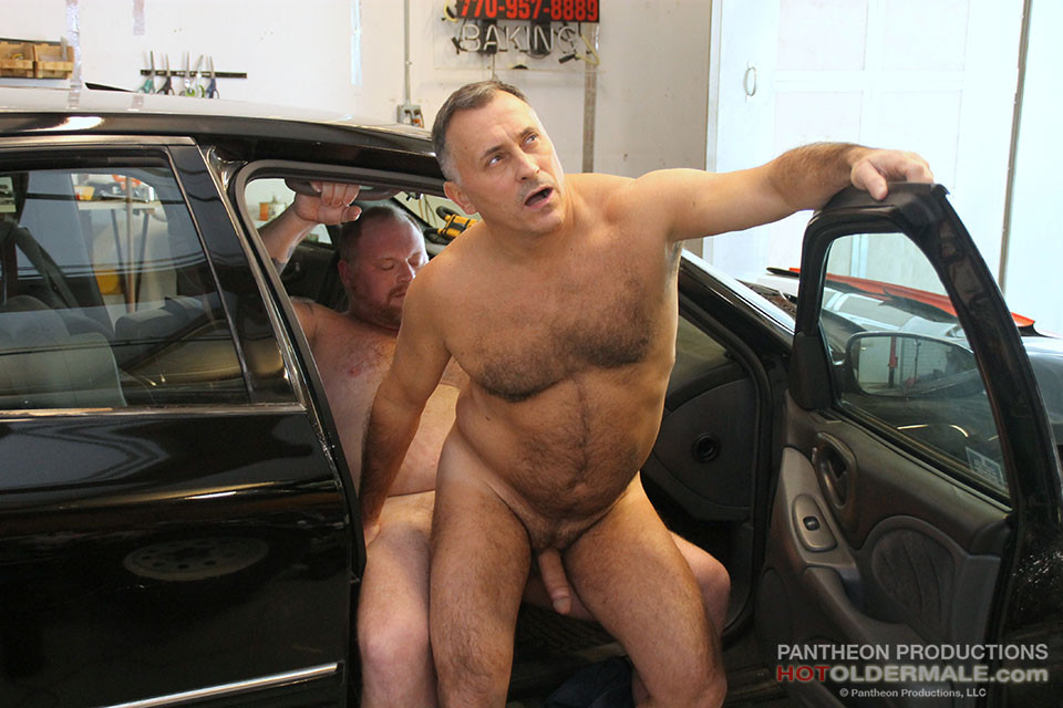 Art of the naked male-8797