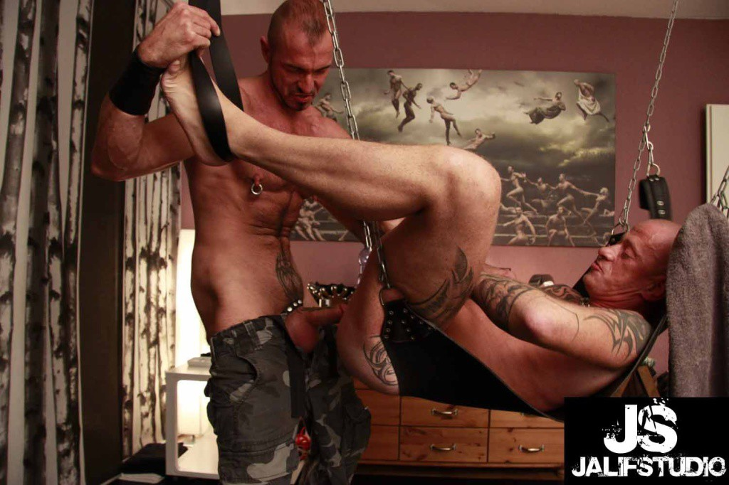 from Braydon picture gay sex in sling