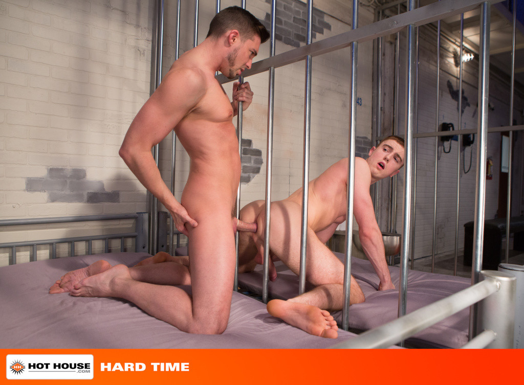 from Ramon jail porn gay black