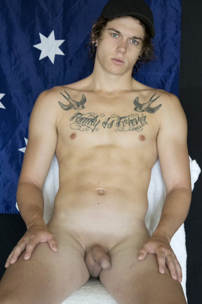 Naked gay twinks aussie i liked the way his