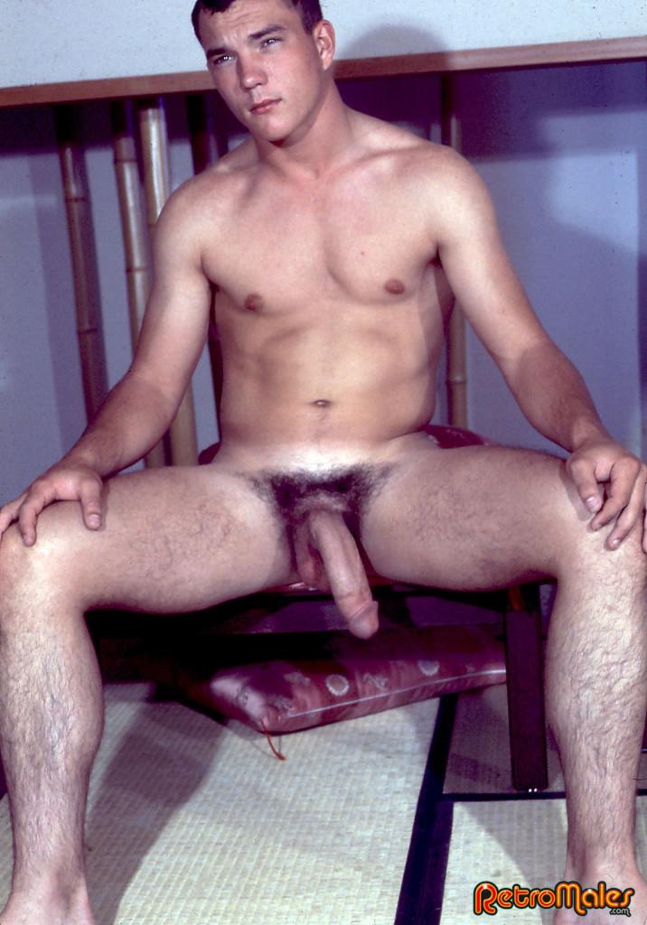 Matt Sterlings Truckstop Playing At Retro Males - Gaydemon-4715