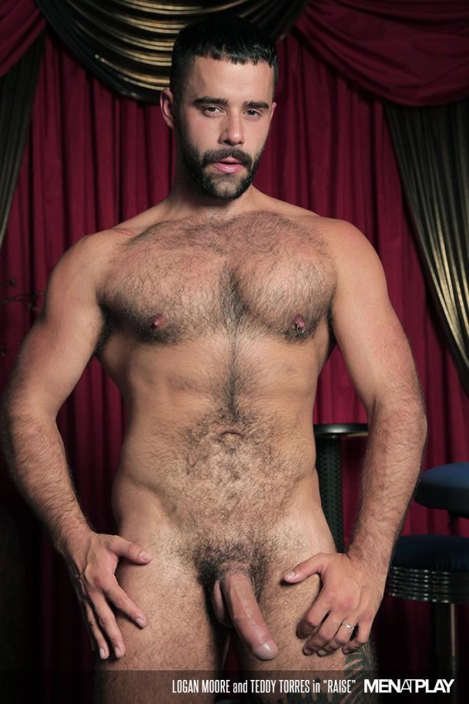 Logan Moore  Teddy Torres At Men At Play - Gaydemon-3823