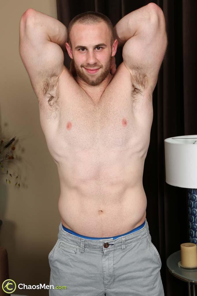 Blair mason gay randy blue