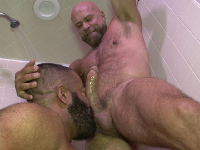 Nasty bear doctor porn gay asian