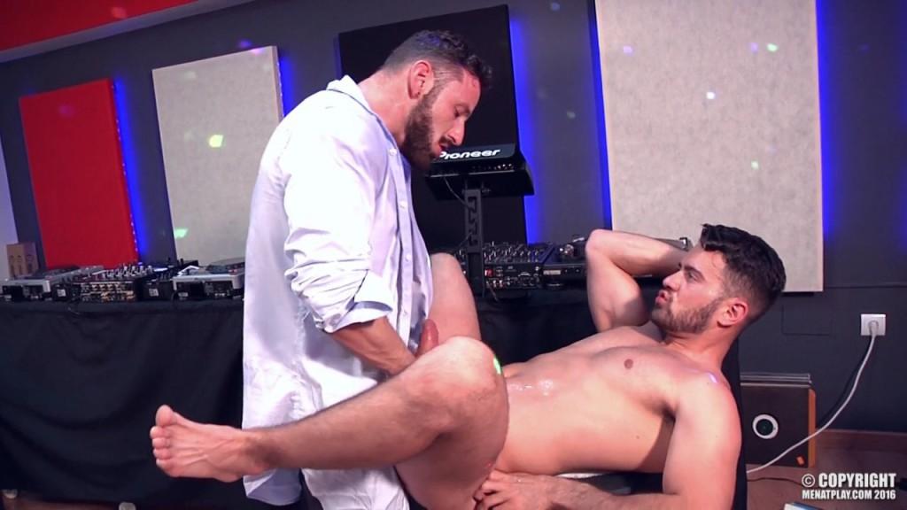 Resultado de imagem para Antonio Miracle, Robbie Rojo porn