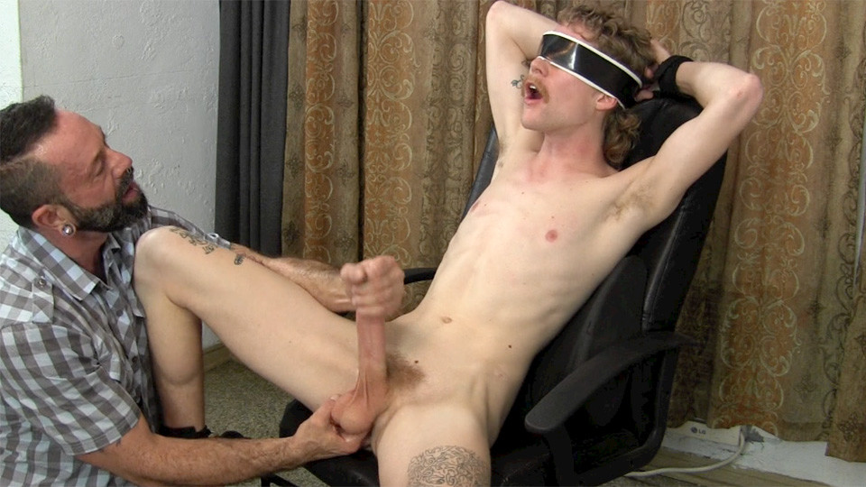 from Ford blindfolded galleries gay