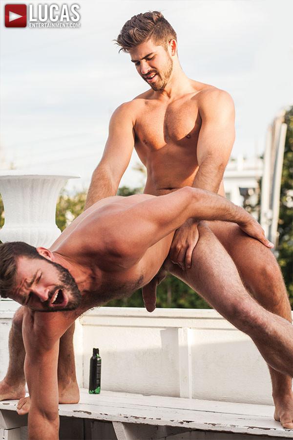 Xavier Jacobs Porn