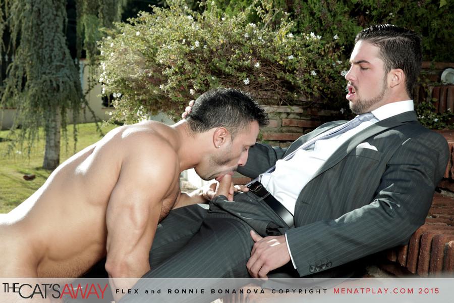 gay ronnie bonanova desnudo