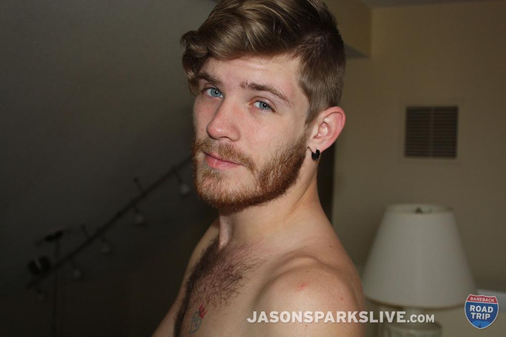 Jason Sparks porno gay