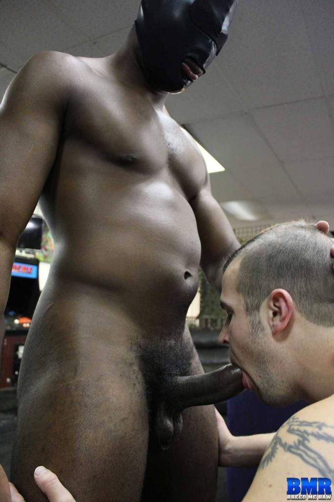 James Django And Chip Young At Breed Me Raw - Gaydemon-7500