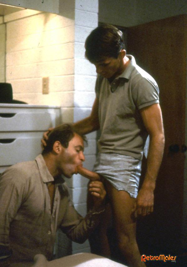 Lee Ryder And Robert Vega At Retro Males - Gaydemon-4961