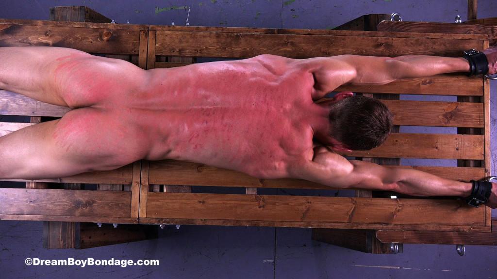 Jared bondage