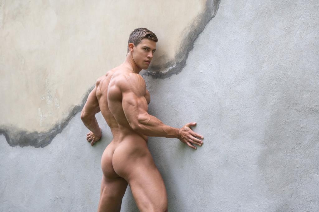 Kris Evans gratis Gay Porn