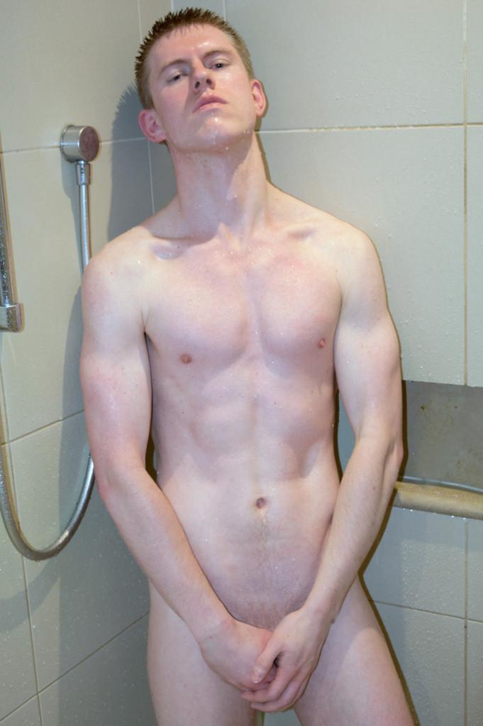 Jarrod At All Australian Boys - Gaydemon-5115