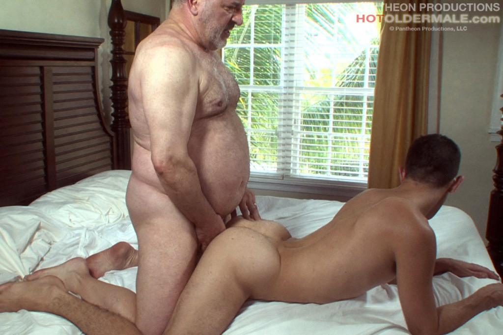 Male porn gay mature