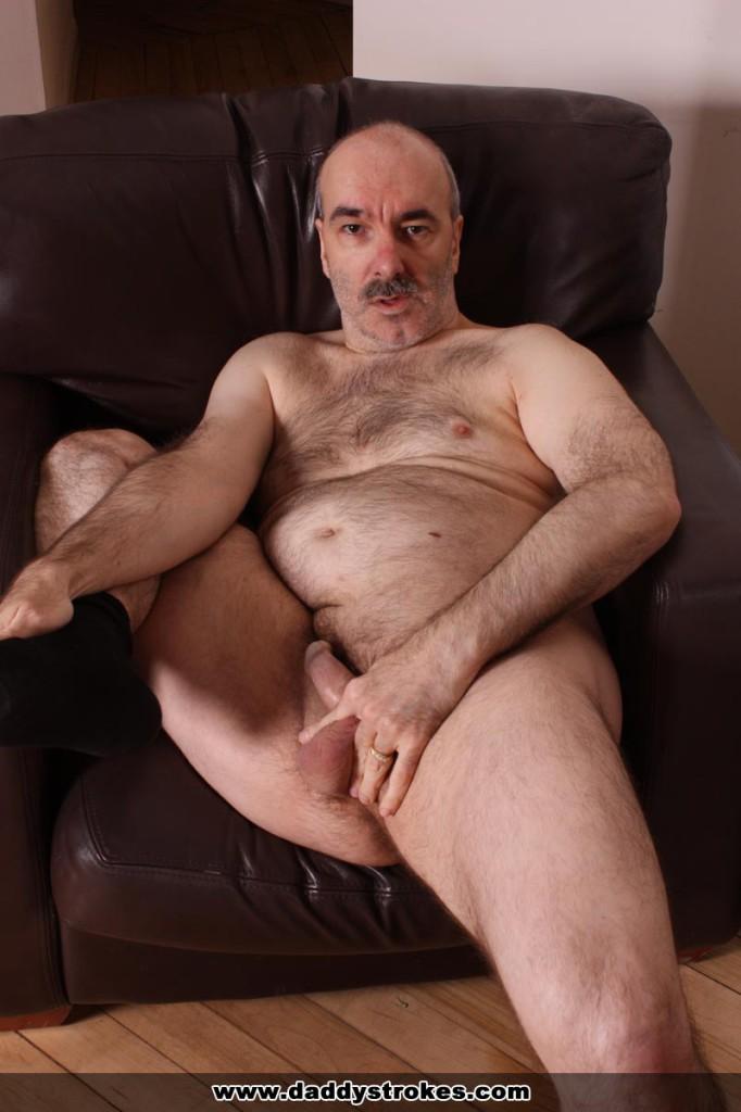 John Snow At Daddy Strokes - Gaydemon-4393