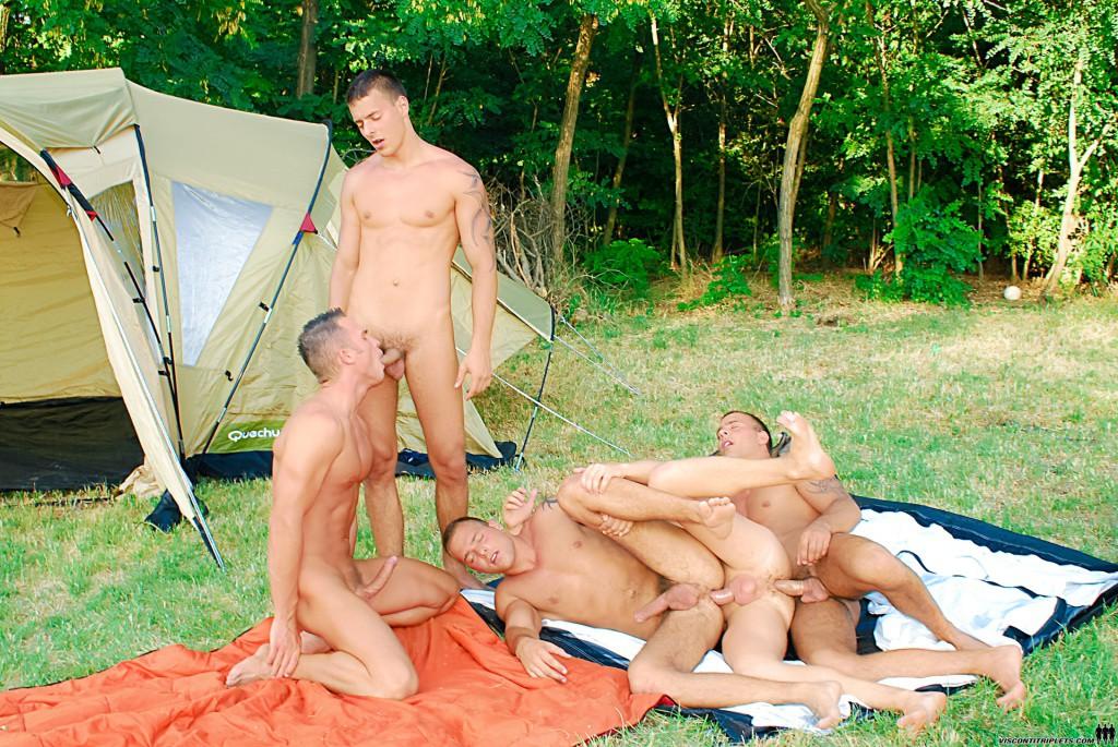 Xxx Camping
