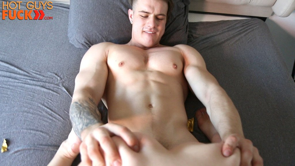 Johnny Pitt At Hot Guys Fuck - Gaydemon-6602