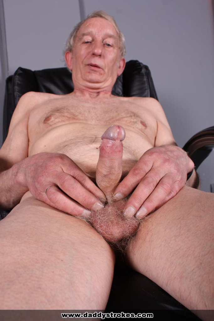 very old man having sex