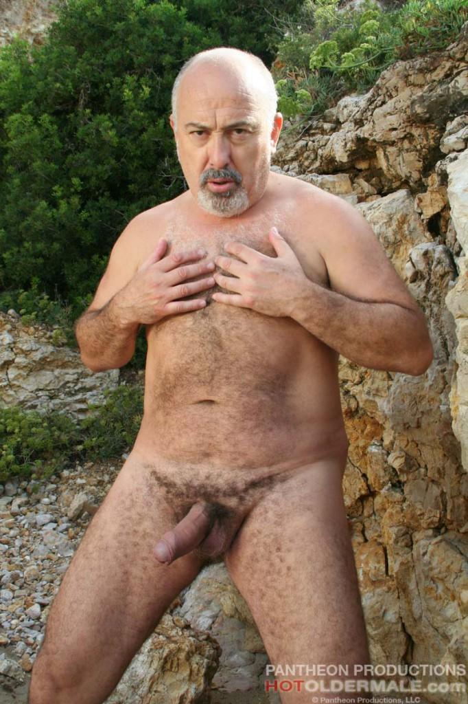 senior mature gay men in ireland