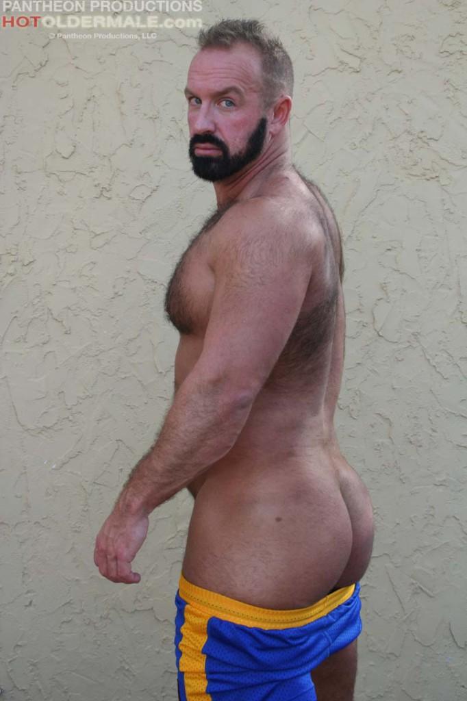 Troy Webb At Hot Older Male - Gaydemon-2205
