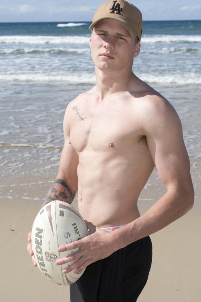 All australian boys free