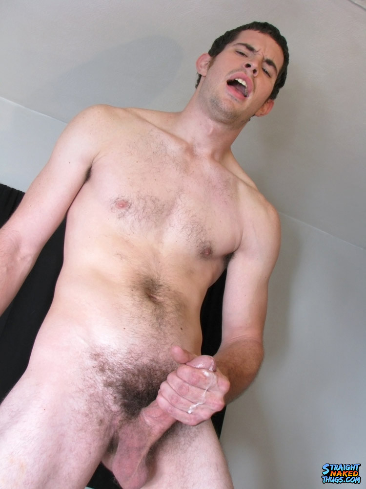 Furball Hunter At Straight Naked Thugs - Gaydemon-4031